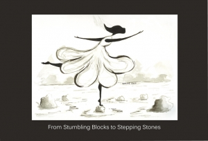 From Stumbling Blocks to Stepping Stones
