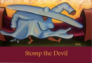 Stomp the Devil
